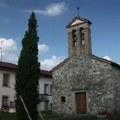 La chiesetta di San Leonardo a Cavalicco